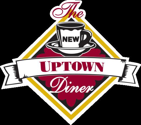 Uptown Diner Logo